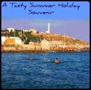 A Tasty Summer Holiday Souvenir – Torta Belvedere e linguine alle cozze