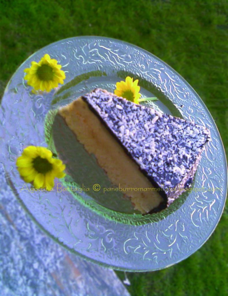 torta ciocco-cocco alto