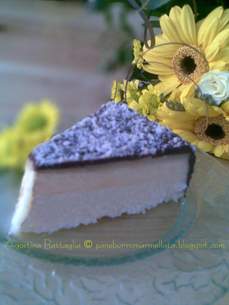 torta cocco - ciocco lato