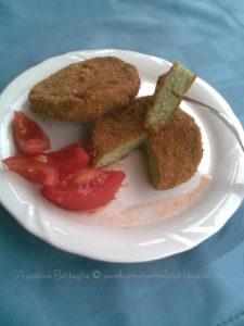 Le spinacine di pollo