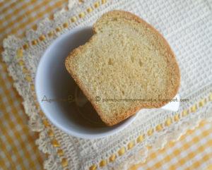 Le fette biscottate homemade con lievito madre