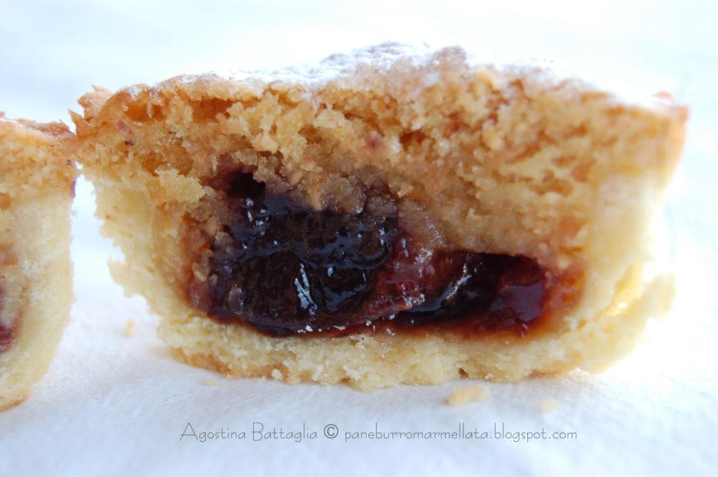 DB bakewell tart cherry copia