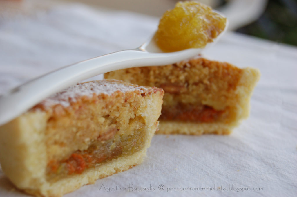 DB bakewell tart zucchine1 copia