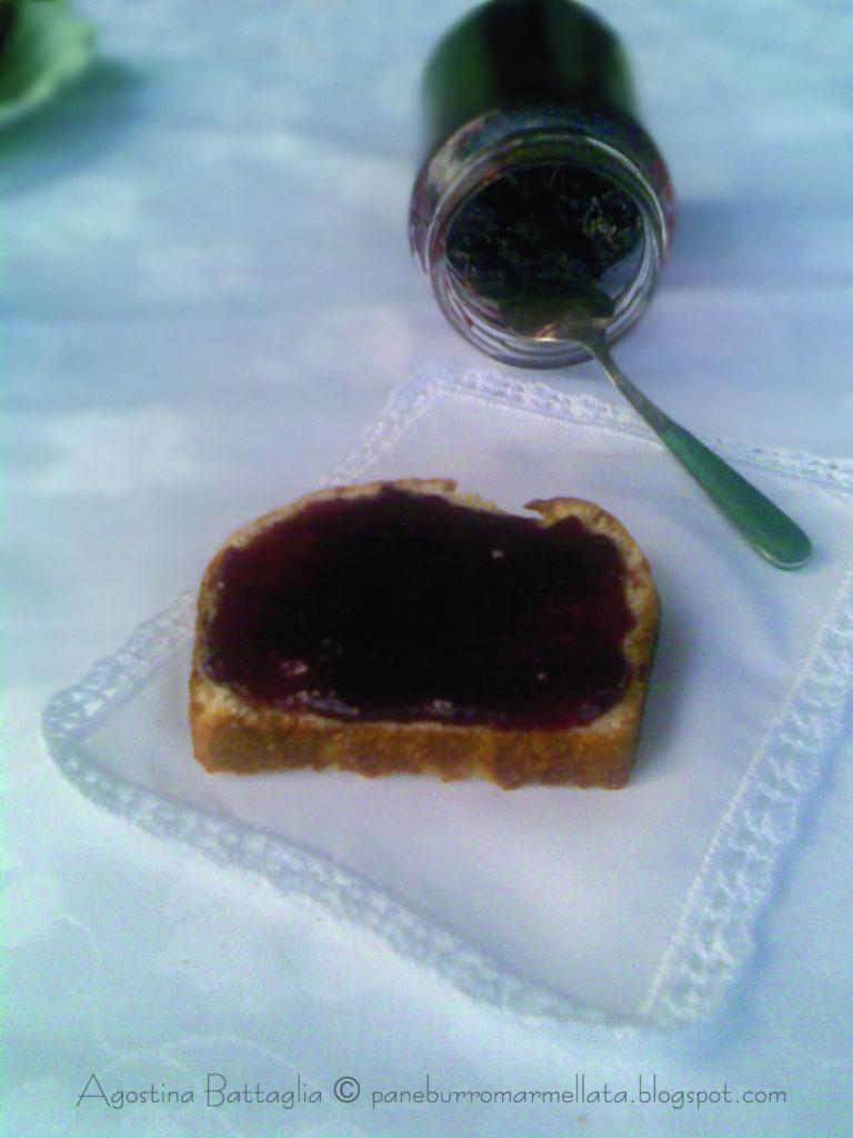 marmellata fragole 1
