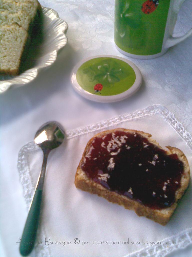 marmellata fragole 4