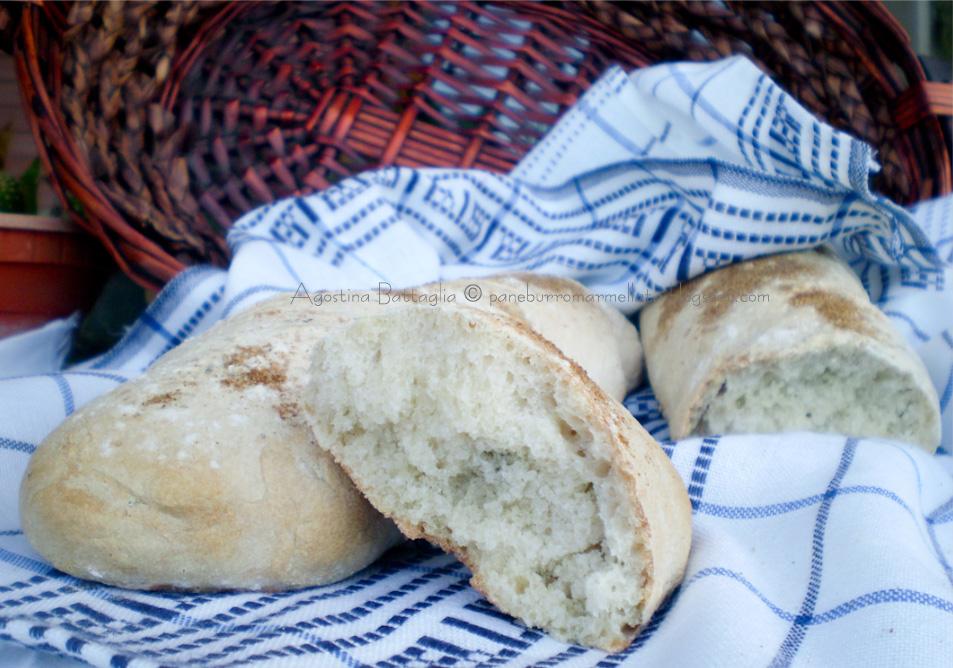 pane al prezzemolo e basilico aromatizzato al sale di sedano1