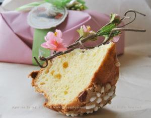 La Loison, il Panettone al bergamotto ed un bellissimo Premio….