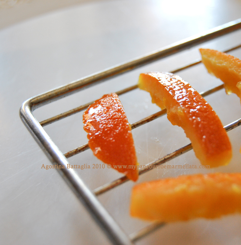 arancia candita copia