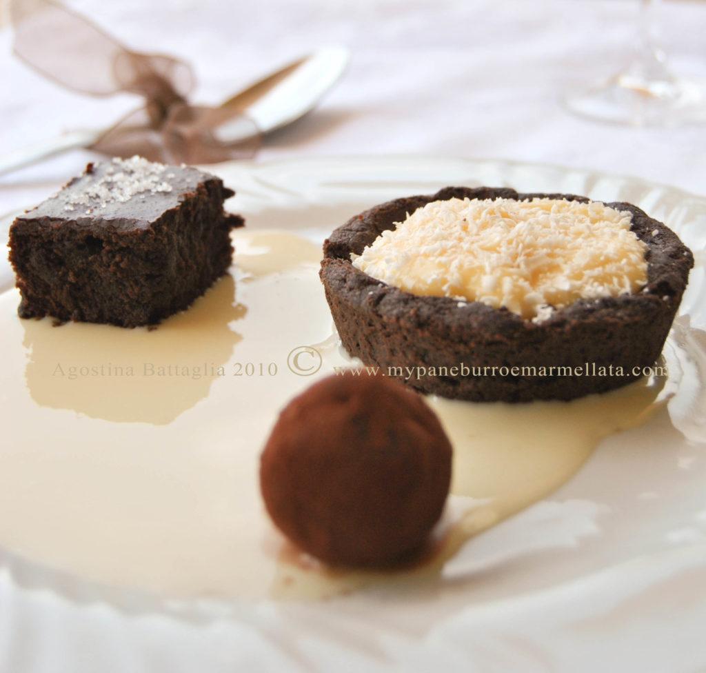 declinazioni cioccolato