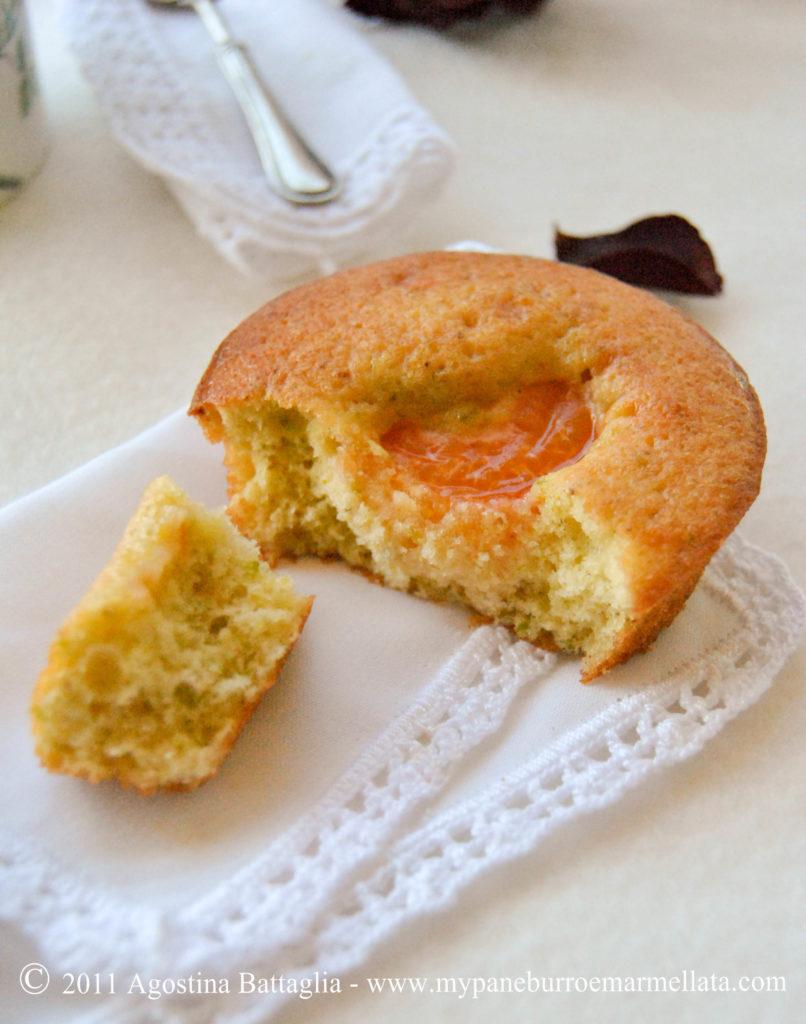 mini cake interno