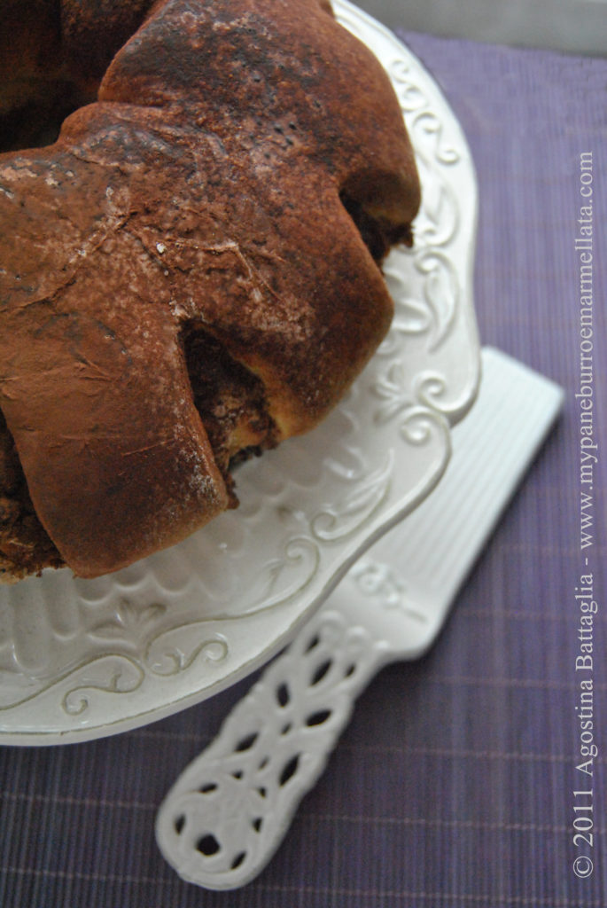 coffee cake alto