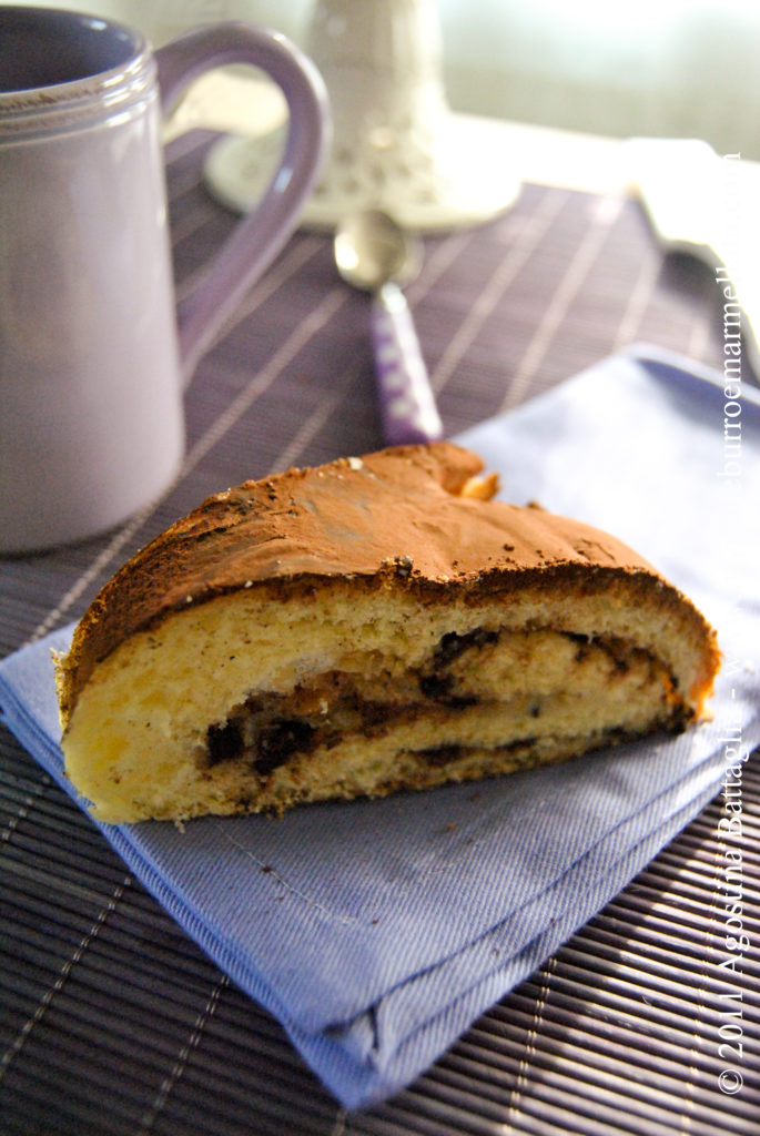 coffee cake pp