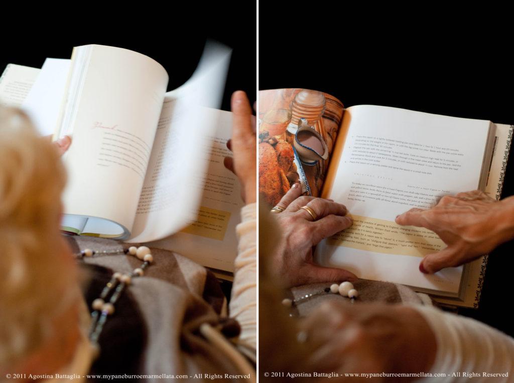 sfogliando libri