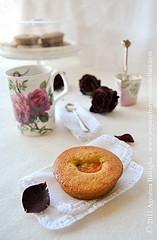mini cake pistacchio mandarino emozionidx