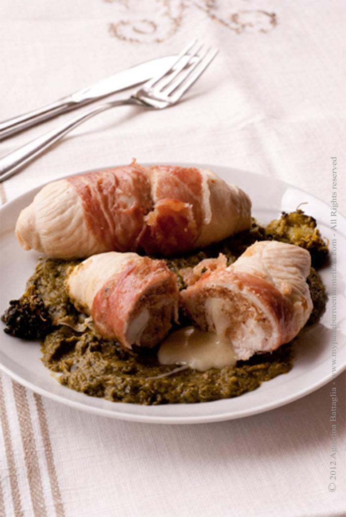 involtini pollo gregoriano 2-2000