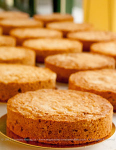 Nocciola Piemonte IGP e la torta di nocciole: a scuola di Pasticceria…#LangheRoero2012 (ultima puntata)