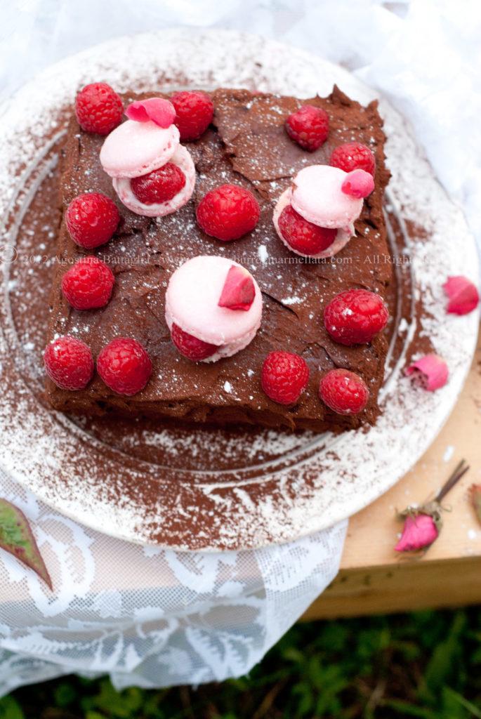 truffle cake alto