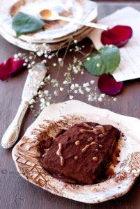 Marquise au Chocolat e 5 anni di Blog!
