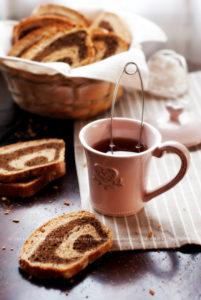 Fette biscottate integrali di farro ed orzo – senza lattosio