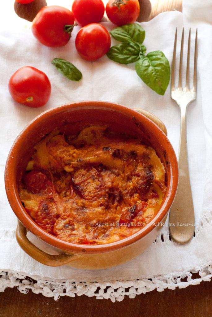 DSC_5736 lasagna al pomodoro fresco pp
