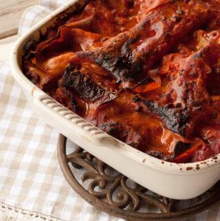 lasagne - mypaneburroemarmellata.com