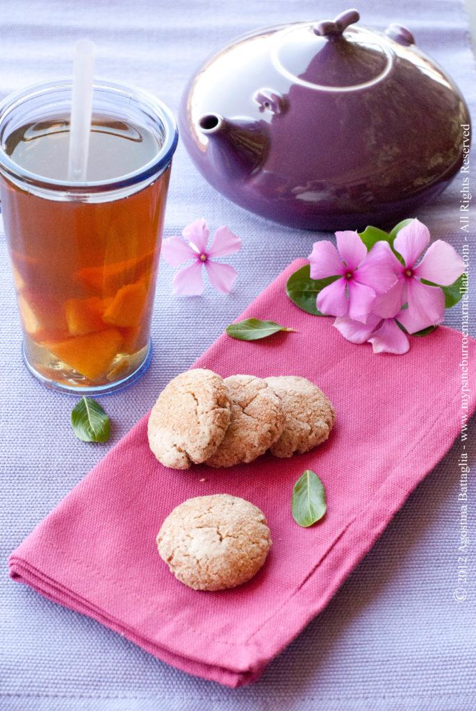 biscotti di farro integrale