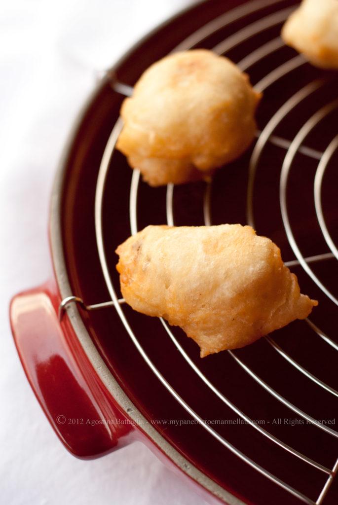 crispelle wok
