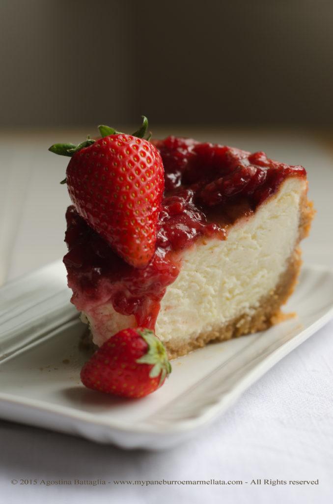 DSC_0343 Ny cheesecake fetta