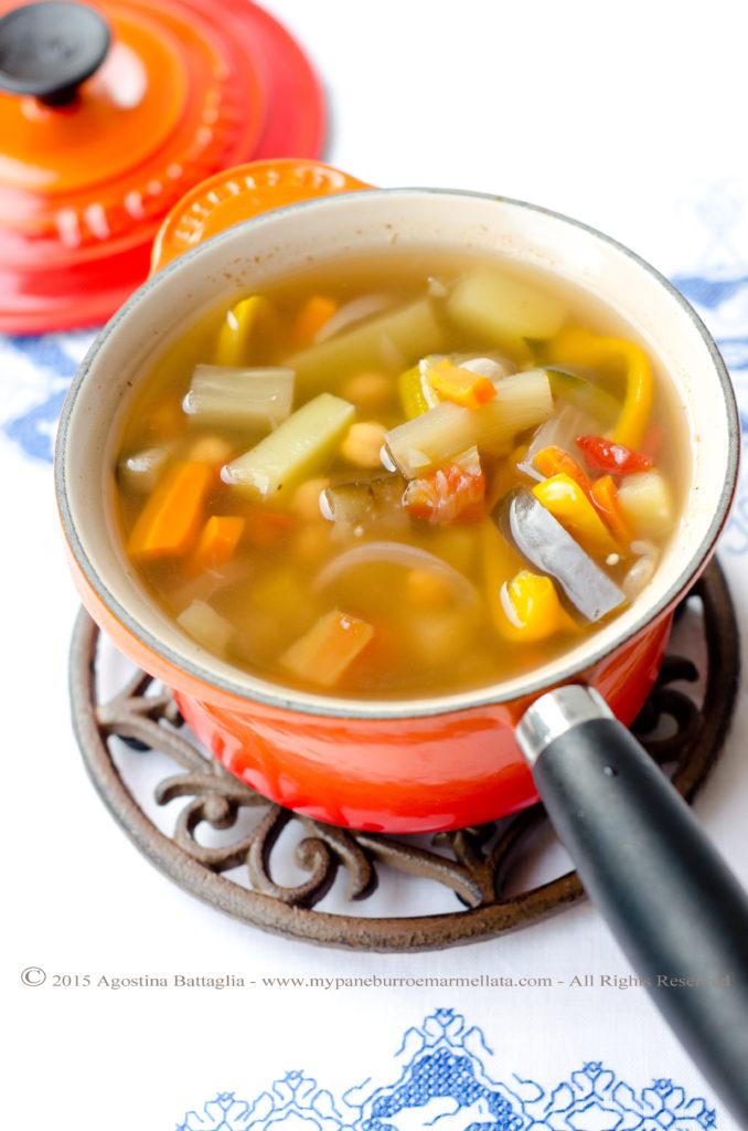DSC_0467 verdure per couscous