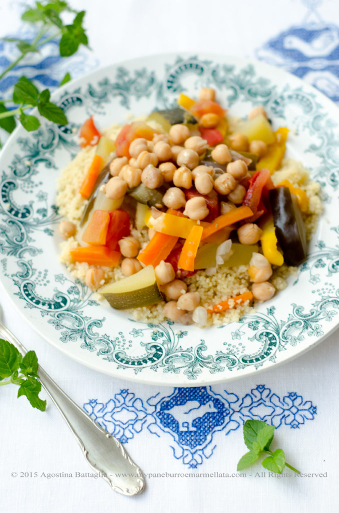 DSC_0483 couscous con verdure