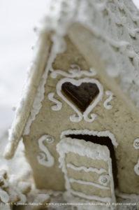 La mia casetta di Pan di Zenzero | My Gingerbread House