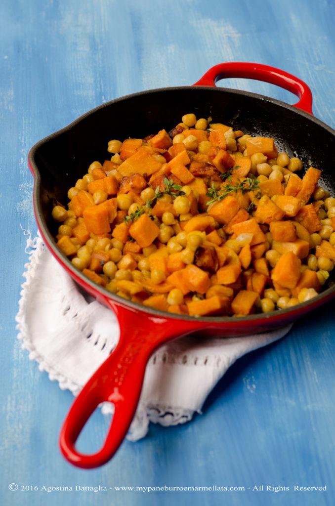 DSC_0371 patate dolci e ceci