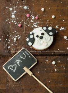 Cagnolini, coccinelle ed apine: nuovi corsi di Cake Design