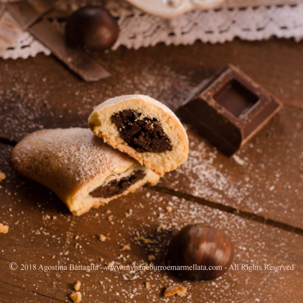 bourguignon di cioccolato