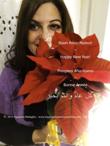 Buon Anno Nuovo | Happy New Year