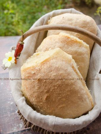 il pane di papà